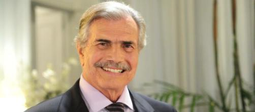 Personalidades lamentam morte de Tarcísio Meira (Divulgação/TV Globo)