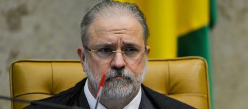 PGR alega 'censura prévia à liberdade de expressão' (Agência Brasil)