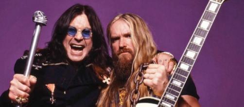 Zakk Wylde sarà in tour insieme a Ozzy Osbourne nel prossimo tour.