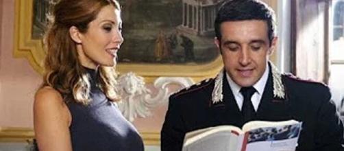 Milena Miconi e l'esclusione dalla serie Don Matteo.