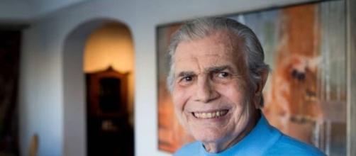 Tarcísio Meira morre aos 85 anos (Arquivo Blasting News)