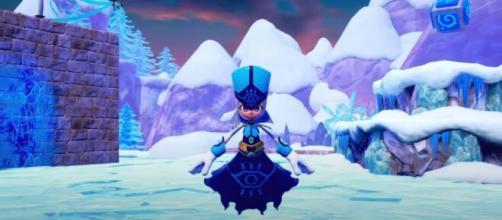 """Balan Wonderworld: True Happiness is an Adventure"" (Image source: PlayStation/YouTube)"