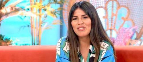 Isa Pantoja ha revelado que su madre no podría ayudarla ahora (@telecincoes)