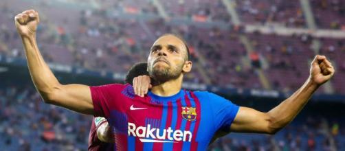 La Une de Mundo Deportivo provoquant le PSG fait le buzz (Source : FC Barcelona)