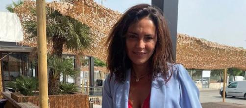 Olga Moreno sigue siendo víctima de los ataques de los defensores de Rocío Carrasco (Instagram/@oleyamenbyolgamoreno)