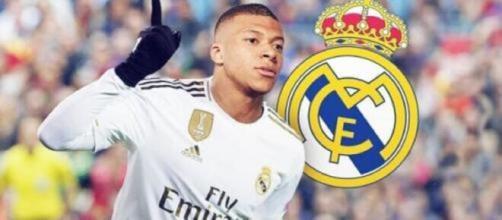 Mbappé : Un journaliste dévoile les coulisses d'un possible transfet au Real Madrid (crédit capture Youtube Oh My Goal)