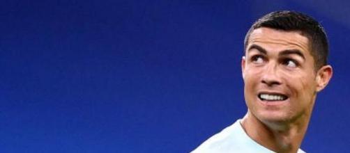 Non sarebbe sicura la permanenza di Ronaldo alla Juve.
