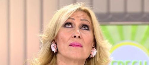 Rosa Benito se ha cansado del juego de Amador Mohedano (Telecinco)
