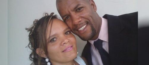 Casal morto por homem que acreditava que os dois transmitiram Covid para seu pai e irmão (Reprodução/Facebook)