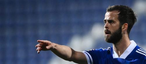 Juventus: la mancata cessione di Ramsey sarebbe l'ostacolo principale al ritorno di Pjanic.
