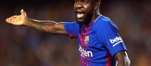 Le FC Barcelone pousse pour se débarrasser de Samuel Umtiti - footmercato.net