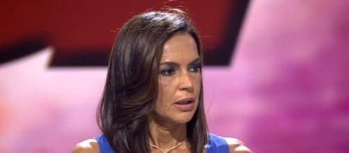 Olga Moreno habría querido mantenerse al margen después de su especial en Telecinco - (Telecinco)