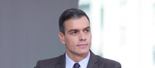 Pedro Sánchez, Presidente del Gobierno (Flickr)