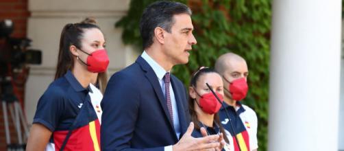 Pedro Sánchez se reunirá con el Grupo de Trabajo Interministerial para coordinar acciones en Afganistán (Twitter/@sanchezcastejon)
