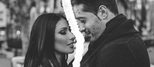 Simaria e Vicente Escrig têm 2 filhos (Reprodução/Instagram/@simaria)