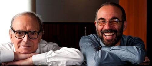 """Tornatore torna a Venezia con il documentario """"Ennio""""."""