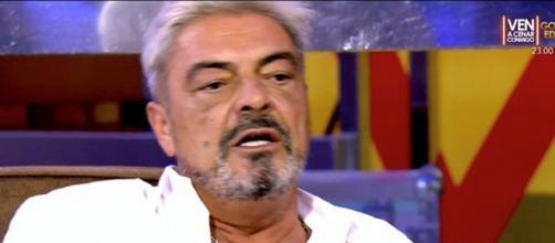 Antonio Canales le ha pegado un buen repaso a 'Sálvame' diciendo lo que todos piensan (@salvame)
