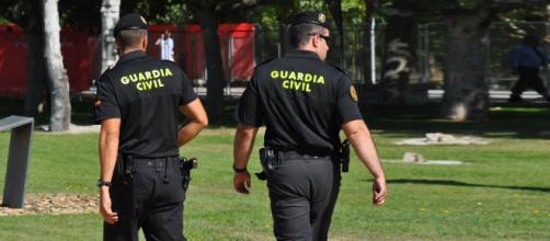 Los agentes de la Guardia Civil han detenido a un hombre por presuntamente haber asesinado a una persona sin techo (CopsAdmirer / Flickr)