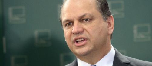 Ricardo Barros passa a ser investigado pela CPI da Covid (Agência Brasil)