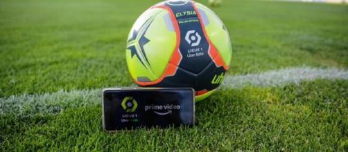 Amazon Prime sera le diffuseur majoritaire de la Ligue 1 la saison prochaine - Source : capture d'écran, Instagram