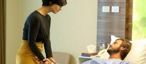 Cesur ve Güzel, trama del 4/08: Sühan apprende la vera identità di Alemdaroglu.