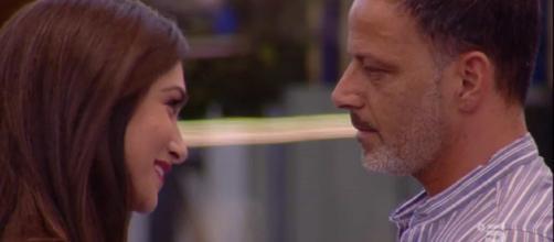 Kikò Nalli smentisce la ex Lombardo: 'Non amo Tina, nel mio cuore c'è un'altra persona'.