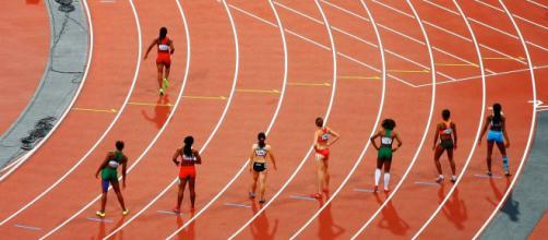 La atleta fue obligada a participar en la prueba de 400 metros. (Fuente: Pixabay.com)