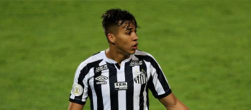 La Juve ha acquistato Kaio Jorge.