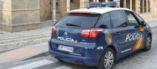 La Policía Nacional continua investigando. (Fuente: Twitter @policia)