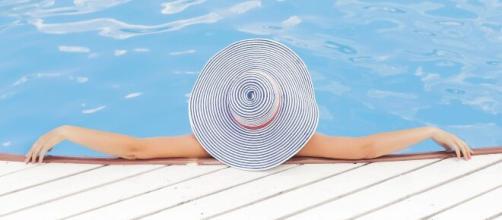 Mar o montaña, frío o calor, parece que este año los famosos españoles han preferido destinos con calor - Pixabay