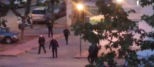 Policía Nacional, en Ciudad Real (RRSS)