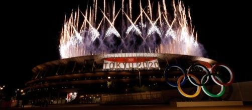 Stream Olympics 2020: Watch and live stream the Tokyo Olympics (Image source: Olympics 2020/YouTube)