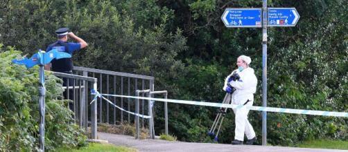 Un niño de cinco ha aparecido sin vida flotando en un río (Policía del Norte de Gales)