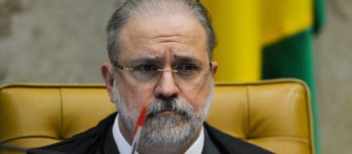 Aras vem recebendo críticas por seu alinhamento a Bolsonaro (Agência Brasil)