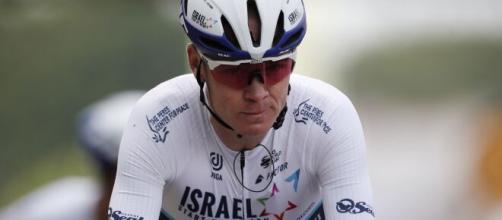 Ciclismo, Froome contro il pubblico: 'Aspettative inumane, smettetela di criticare'.