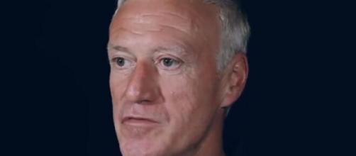 Didier Deschamps analyse le fiasco des Bleus à l'Euro (Source : capture video FFF)