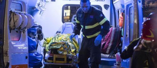 Calabria, 26enne perde la vita a causa di un malore. (foto di repertorio)