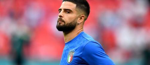 L'Inter starebbe continuando a seguire Insigne del Napoli.