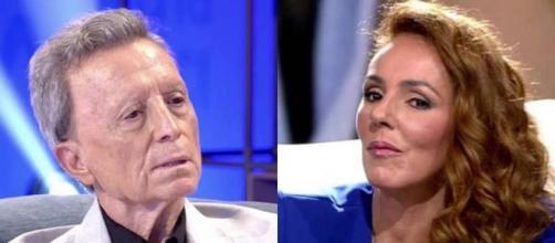 Ortega Cano ha respondido a las palabras de Rocío Carrasco en su documental. (Imágenes: telecinco.es)