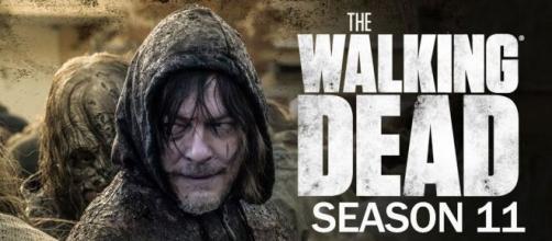 The Walking Dead 11x01 trama e anticipazioni