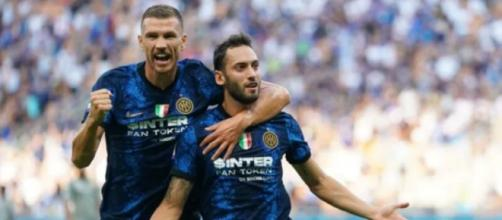 Hellas Verona-Inter, probabili formazioni: Kalinic sfida Lautaro Martinez e Dzeko.