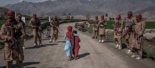 Afghanistan, il 24 agosto al via il G7 straordinario convocato da Johnson.