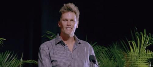 Brady is entering his 22nd NFL season (Image Credit: Tampa Bay Buccaneers/YouTube)