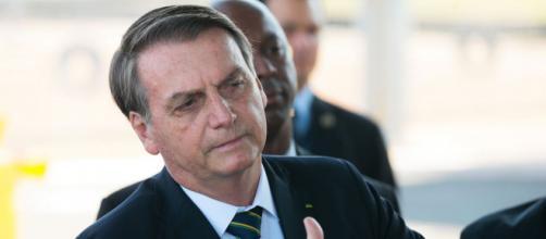 Oficial da PM de São Paulo chama policiais para ato em apoio a Bolsonaro (Arquivo Blasting News)