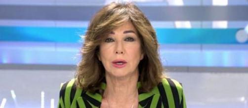 Ana Rosa ha avivado los malos datos de audiencia de 'Sálvame' al compartir un tuit contra el programa. (Imagen: Telecinco.)