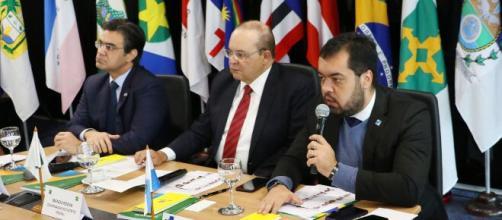 Fórum Nacional quer reunião com Bolsonaro (Arquivo Blasting News)