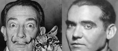 Para conmemorar el aniversario de Lorca el Gobierno ha difundido un montaje que ha sido muy criticado y finalmente borrado (Wikimedia)