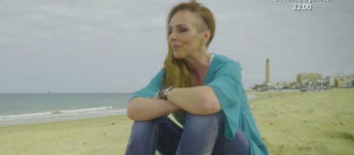 Rocío Carrasco está preparada para dar información del supuesto diario de su madre (Captura Telecinco)