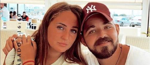 Rocío y David Flores muestran su unión tras el anuncio de la vuelta de su madre a televisión. (Imagen: @rotrece)
