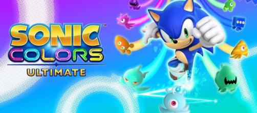 Sonic Colors: Ultimate Spotlight Trailer.